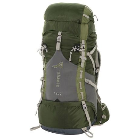 ALPS Mountaineering Shasta 4200