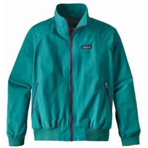 photo: Patagonia Baggies Jacket wind shirt