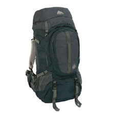 photo: Kelty Women's Lakota 65 weekend pack (3,000 - 4,499 cu in)