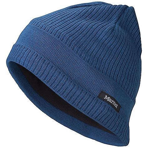 photo: Marmot City Lights Beanie winter hat