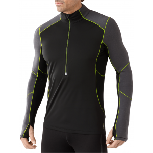 Smartwool PhD Wind Zip T