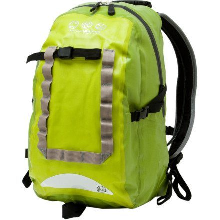 photo: Pacific Outdoor Equipment CHC - Christchurch daypack (under 2,000 cu in)