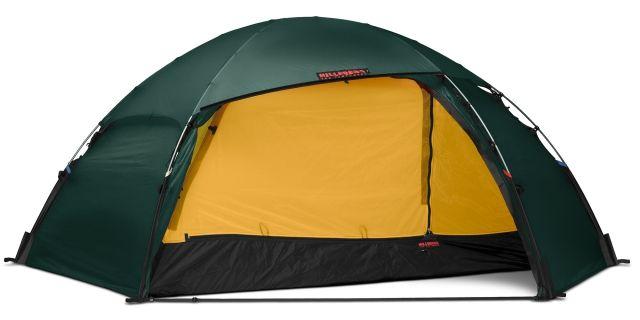 photo: Hilleberg Allak four-season tent