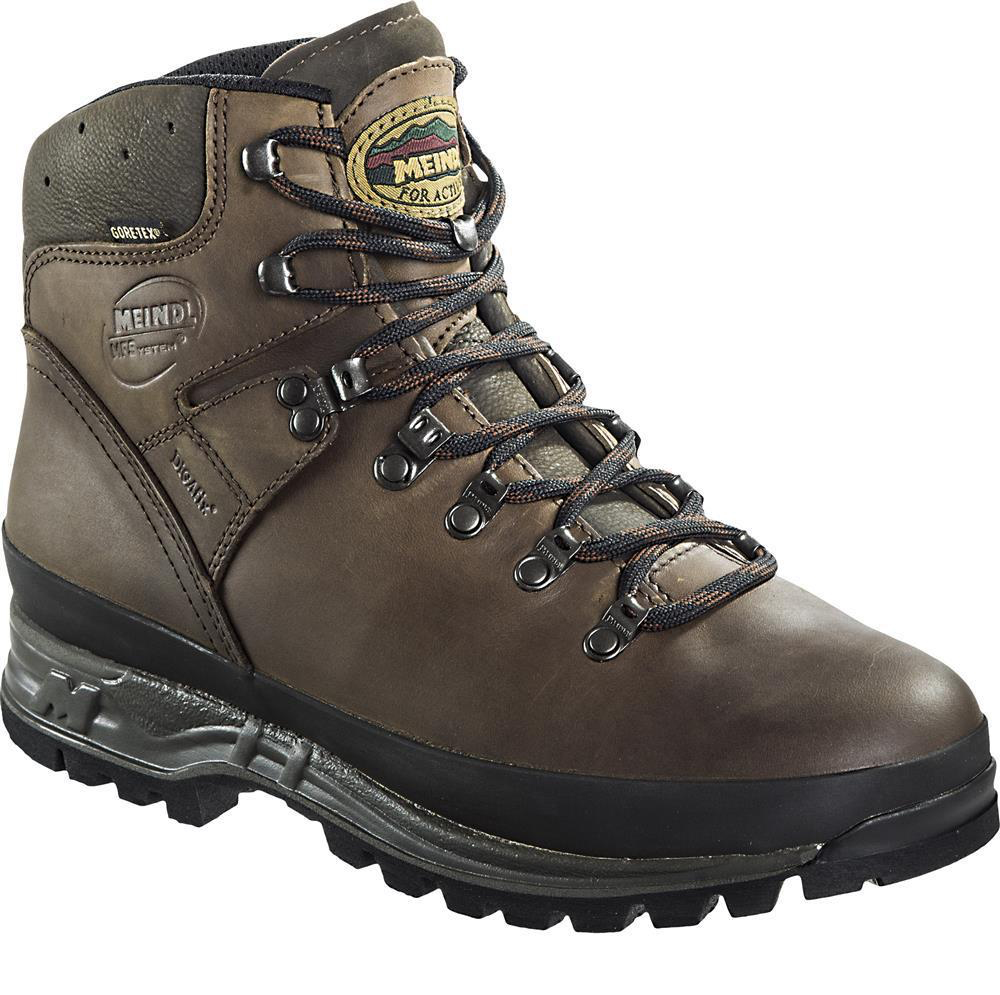 photo: Meindl Burma Pro GTX hiking boot