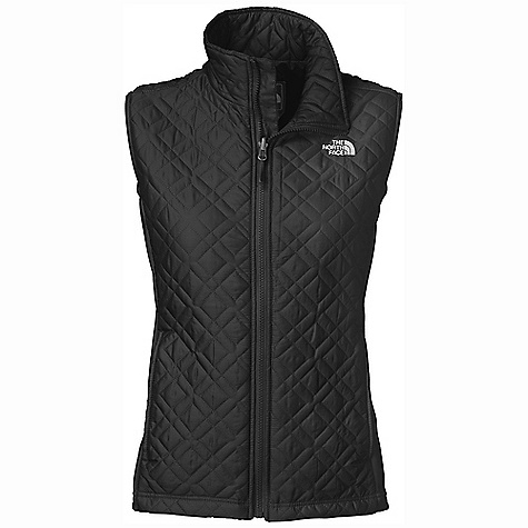 photo: The North Face Kosmo Vest synthetic insulated vest