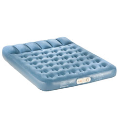 Coleman AeroBed Queen Mattress