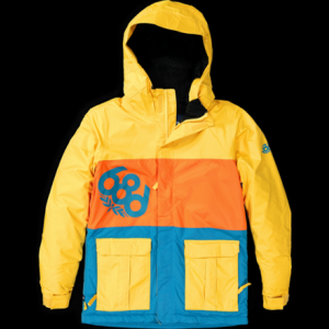 686 Elevate Jacket