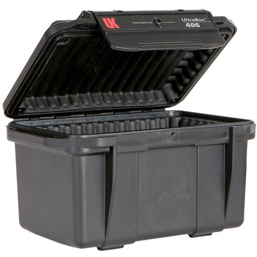 photo of a Underwater Kinetics waterproof hard case