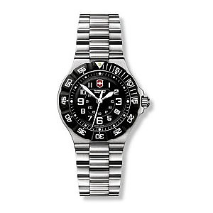 photo: Victorinox Swiss Army Summit XLT watch