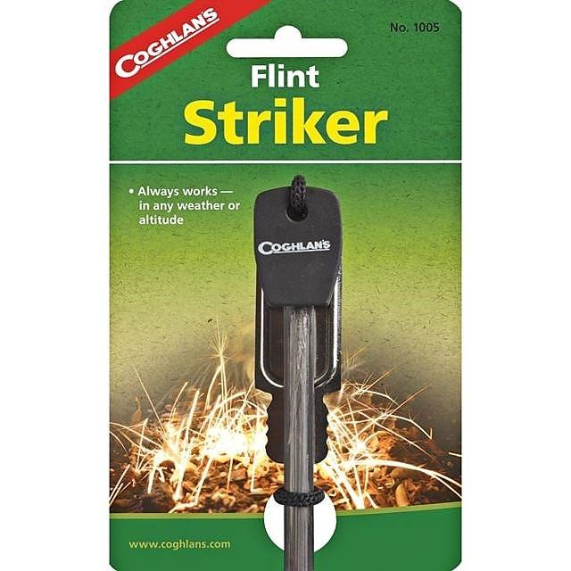 photo: Coghlan's Flint Striker fire starter