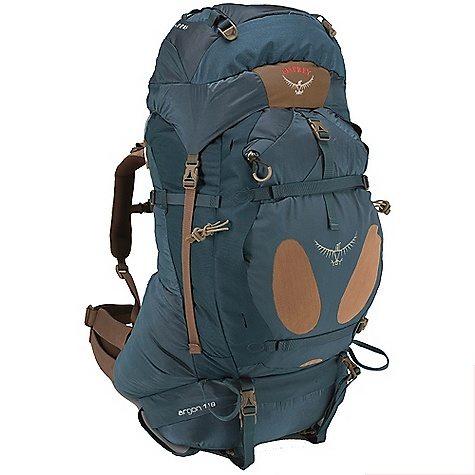 photo: Osprey Argon 110 expedition pack (70l+)