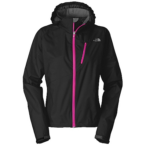 photo: The North Face Downspout Jacket waterproof jacket