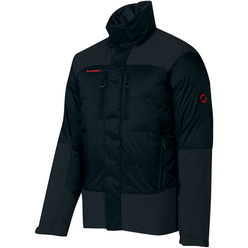 Mammut Ambler Pro IS Hooded Jacket