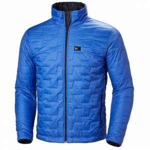 photo: Helly Hansen Lifaloft Insulator Jacket synthetic insulated jacket