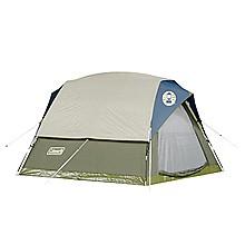 photo: Coleman Outdoorsman Tent three-season tent