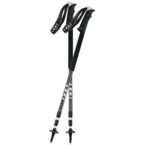 photo: Leki Super Makalu Ergometric Long AS antishock trekking pole