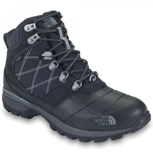 photo: The North Face Men's Snowsquall Mid winter boot