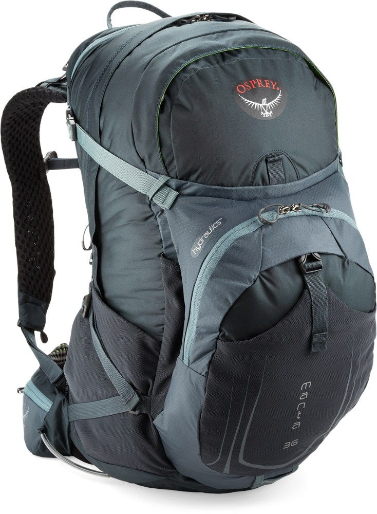 Osprey Manta AG 36