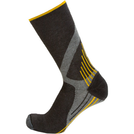 photo: Fox River Sierra Crew Sock hiking/backpacking sock