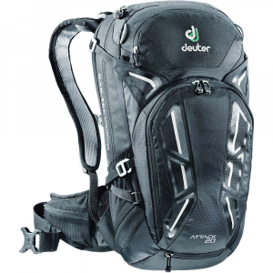 photo: Deuter Attack 20 daypack (under 2,000 cu in)