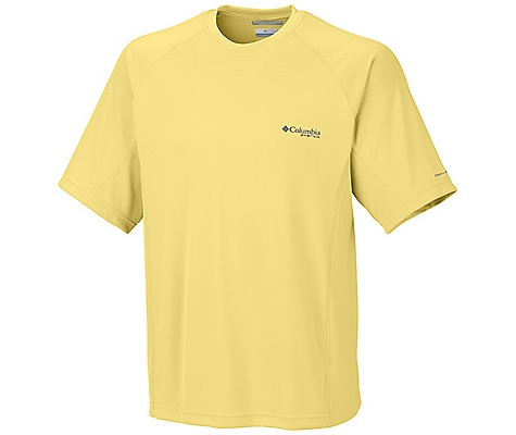 Columbia PFG Freezer Short Sleeve
