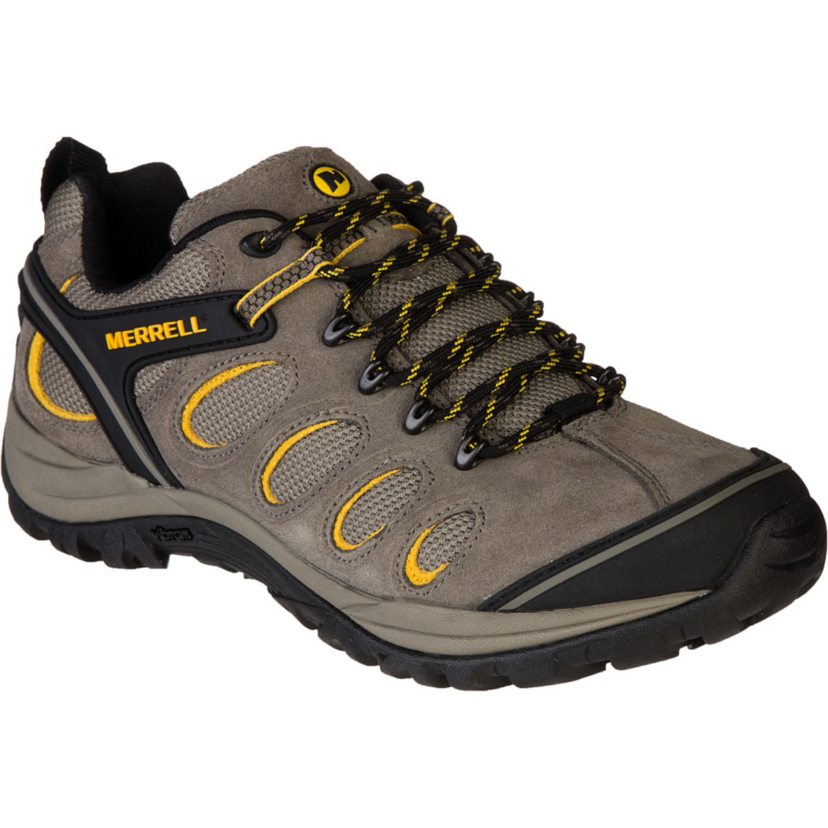 photo: Merrell Chameleon 5 Ventilator trail shoe