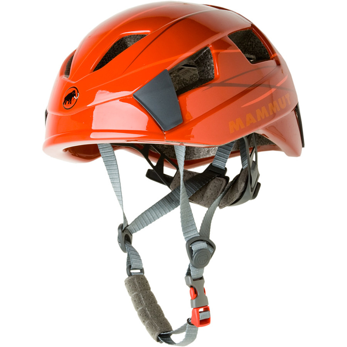 photo: Mammut Tripod 2 climbing helmet