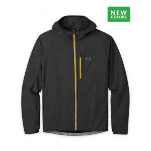 Stio Second Light Hooded Jacket
