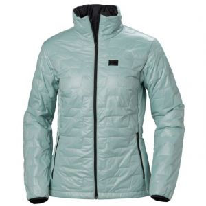 photo: Helly Hansen Women's Lifaloft Insulator Jacket synthetic insulated jacket
