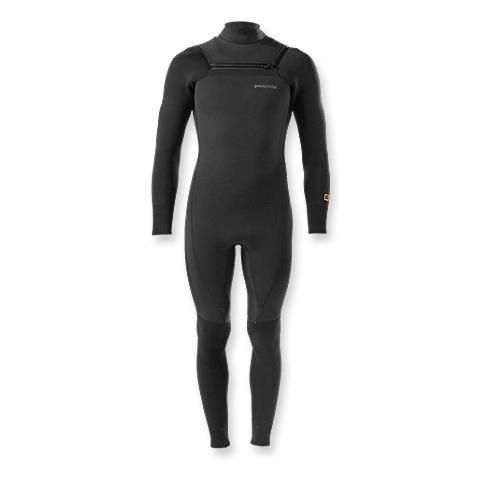 Patagonia R3 Front-Zip Full Suit