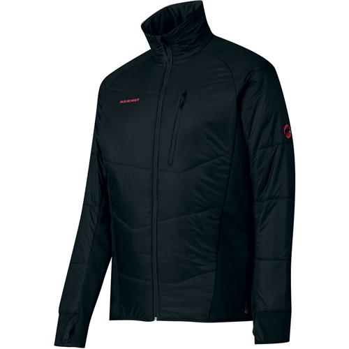 photo: Mammut Foraker Hybrid Jacket synthetic insulated jacket