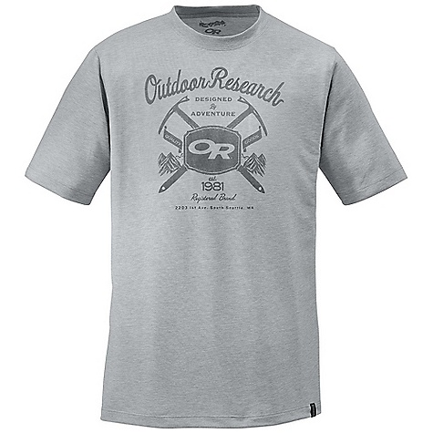Outdoor Research Vintage Tech Tee