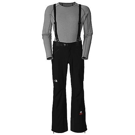 photo: The North Face Men's Alloy Pant snowsport pant