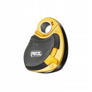 photo: Petzl Pro pulley