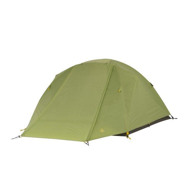 photo: Slumberjack Daybreak 3 three-season tent