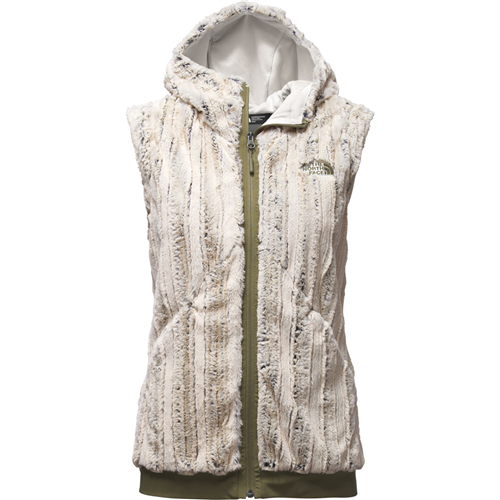 The North Face Furlander Vest
