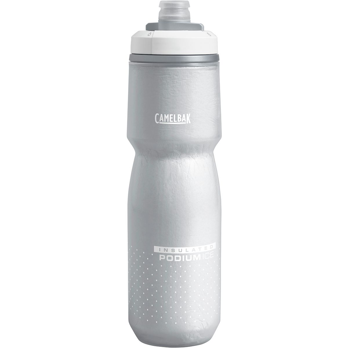 photo: CamelBak Podium Ice water bottle