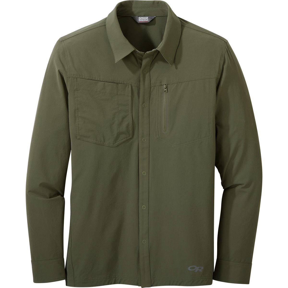 Outdoor Research Ferrosi Shirt Jacket