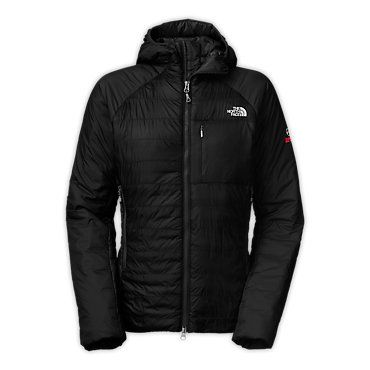 The North Face Zephyrus Pro Hoodie