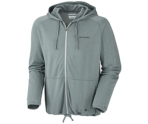 Columbia Cool Creek Full Zip Hoodie