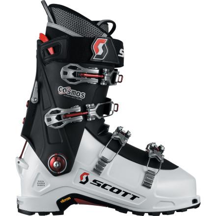photo: Scott Cosmos alpine touring boot