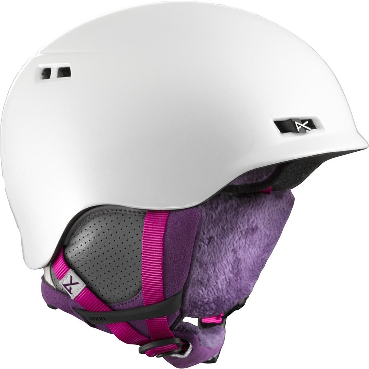photo: Anon Griffon snowsport helmet