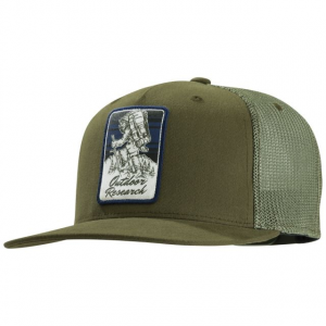 Outdoor Research Squatchin' Trucker Cap