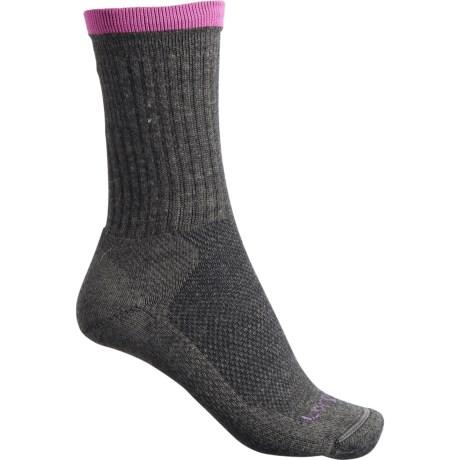 Lorpen Merino Light Hiker Crew Sock