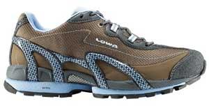 photo: Lowa S-Cope GTX trail running shoe