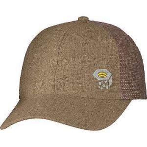 Mountain Hardwear Canvas Ball Cap