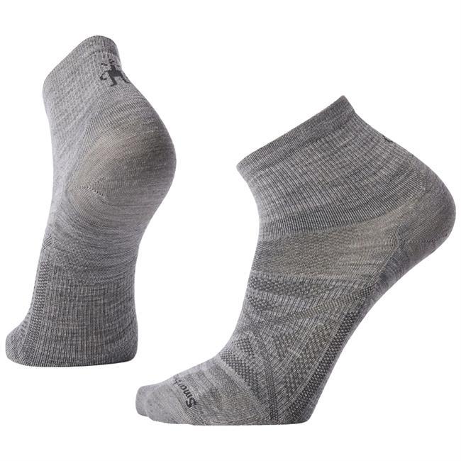 photo: Smartwool Men's PhD Outdoor Ultra Light Micro Sock running sock
