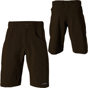 photo: Patagonia Multi-Use Shorts hiking short