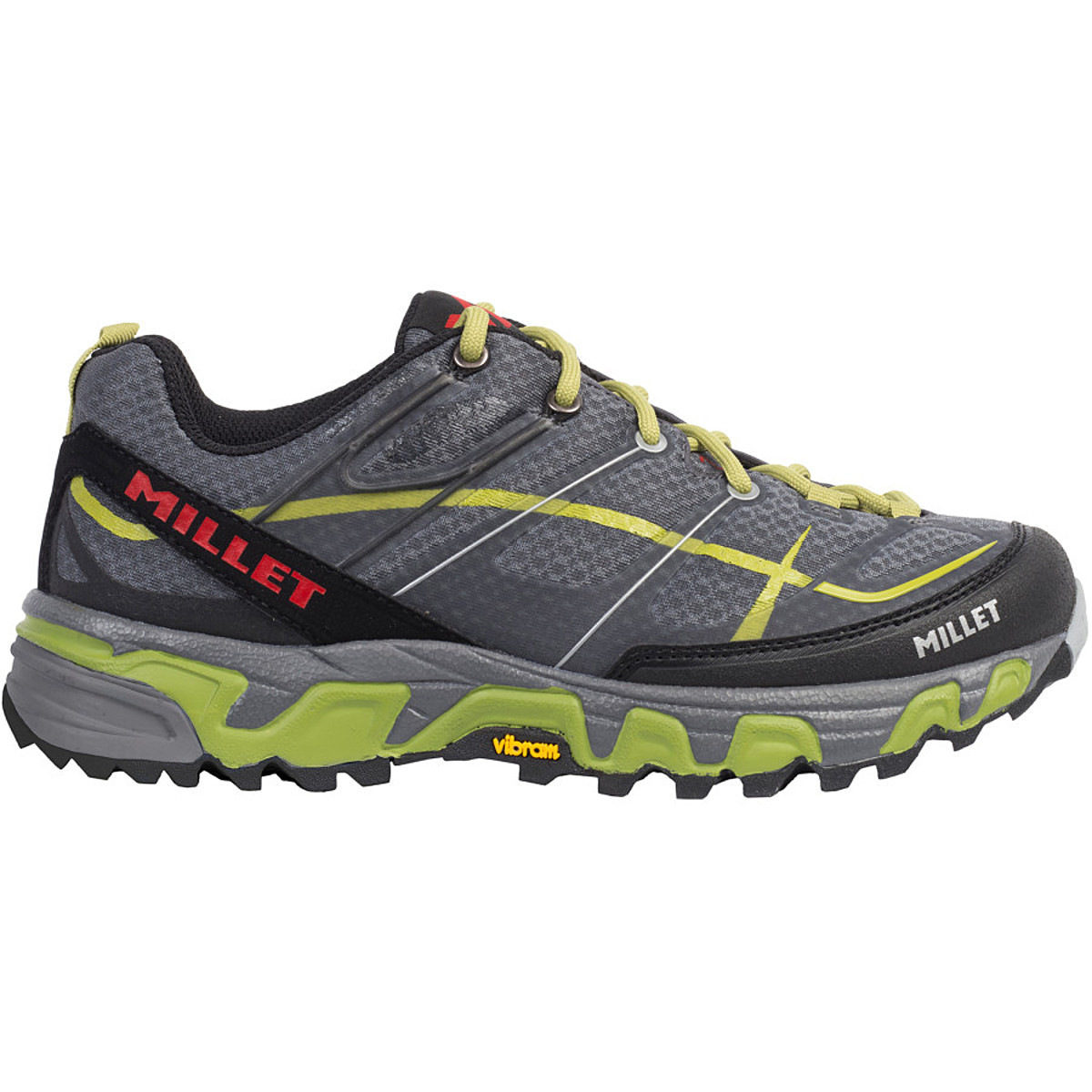 Millet Alpine LTK Low