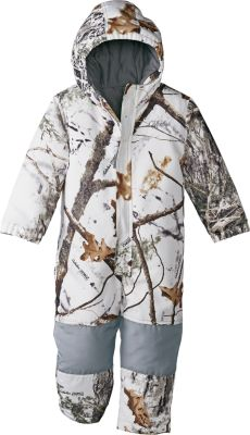 photo: Cabela's 4MOST Repel and Thinsulate Snowsuit synthetic insulated suit